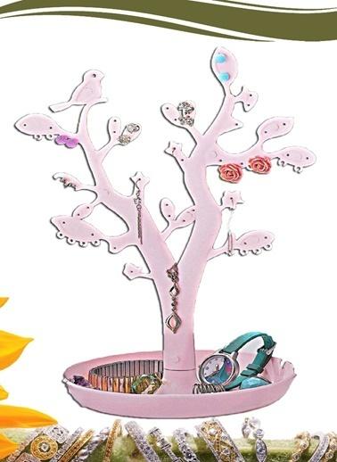Takı ve Aksesuar Organizer Takı Ağacı-Practika